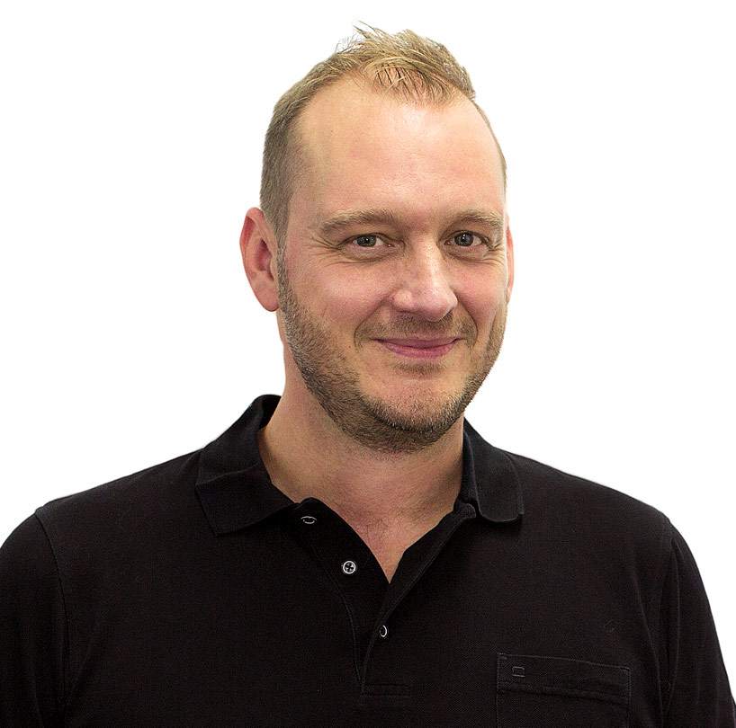 Carsten Schafflhuber