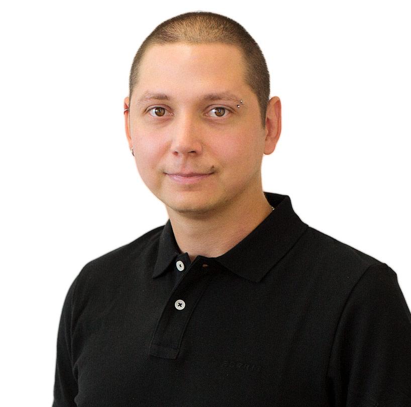 Peter Paszkowski